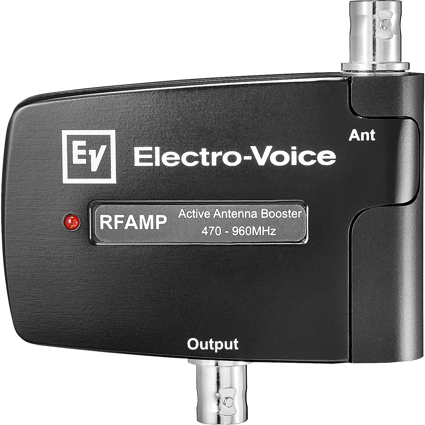 Electro-Voice Active RF antenna booster thumbnail