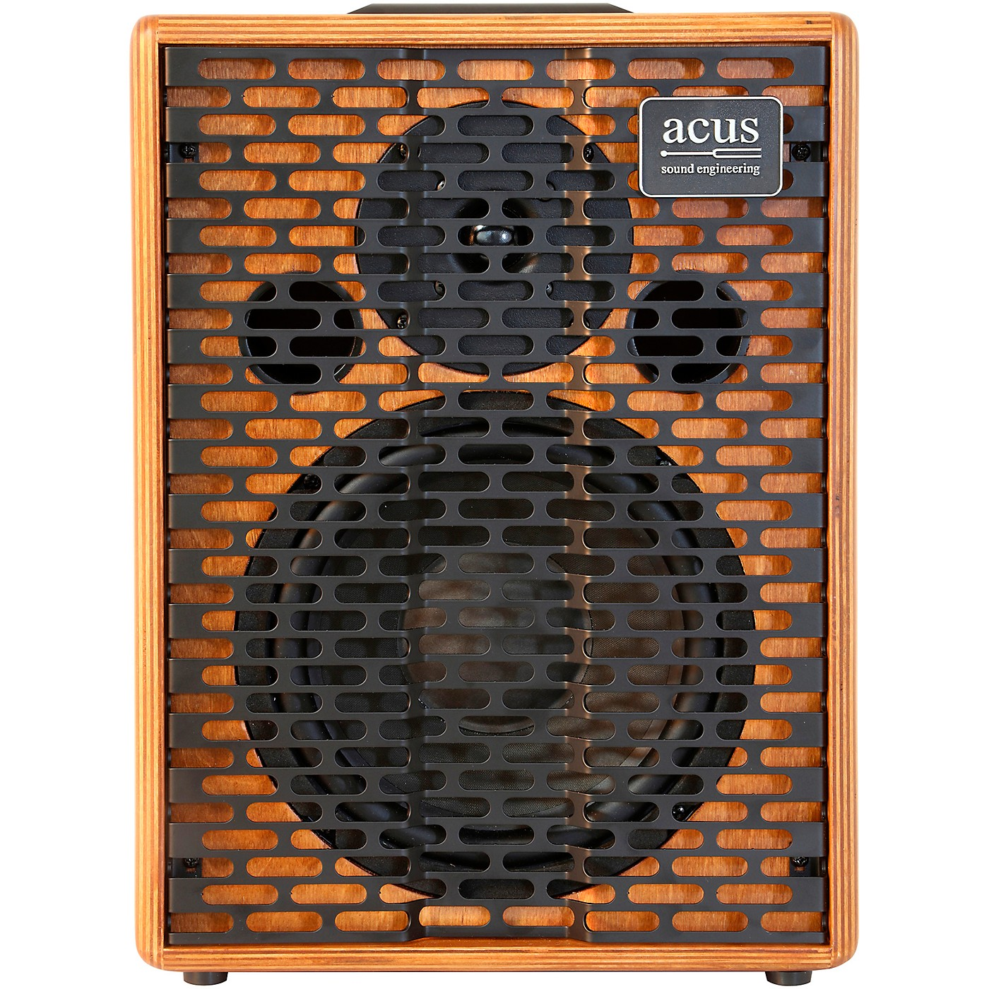 Acus Sound Engineering Acus Oneforstrings Cremona Combo Acoustic Amp thumbnail