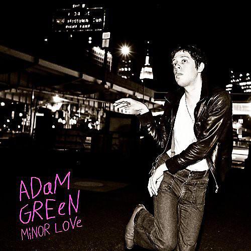 Alliance Adam Green - Minor Love thumbnail