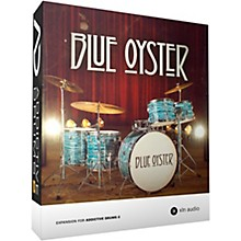 XLN Audio Addictive Drums 2  Blue Oyster