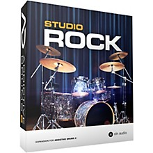 XLN Audio Addictive Drums 2  Studio Rock