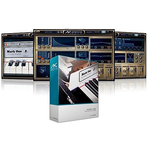 XLN Audio Addictive Keys: Mark One Software Download thumbnail