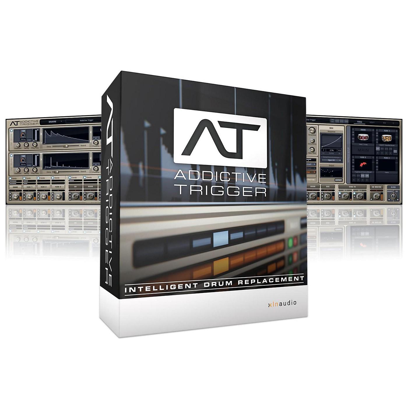 XLN Audio Addictive Trigger thumbnail