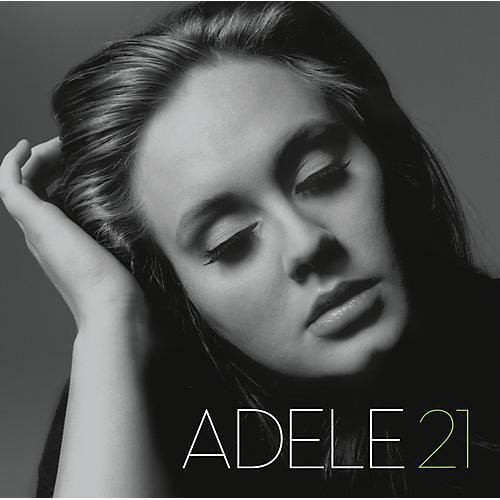 Alliance Adele - 21 (CD) thumbnail