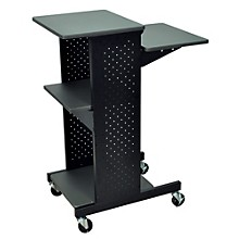 H. Wilson Adjustable Height Presentation Station