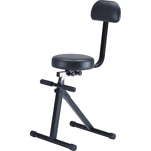 On-Stage Stands Adjustable Throne thumbnail