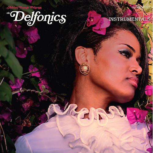 Alliance Adrian Younge Presents - Delfonics Instrumentals thumbnail