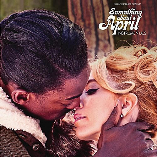 Alliance Adrian Younge Presents Venice Dawn - Something About April (Instrumentals) thumbnail