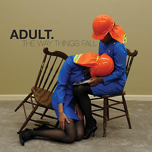 Alliance Adult. - Way Things Fall thumbnail