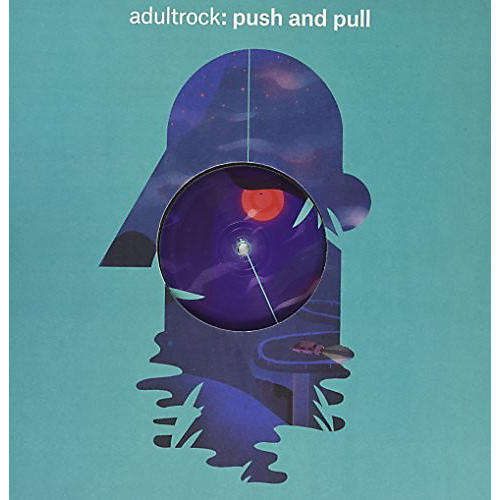 Alliance Adultrock - Push & Pull thumbnail