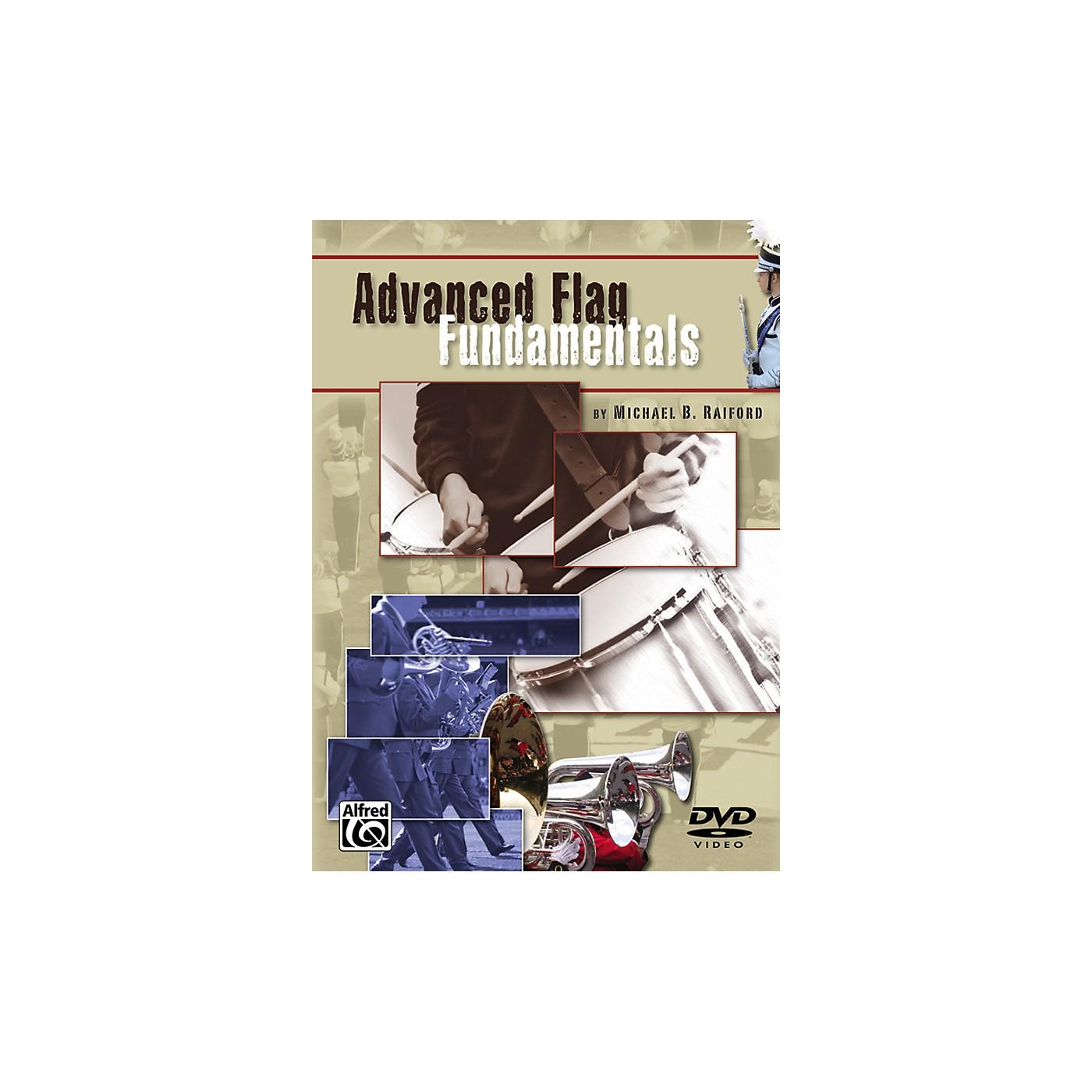 Alfred Advanced Flag Fundamentals thumbnail