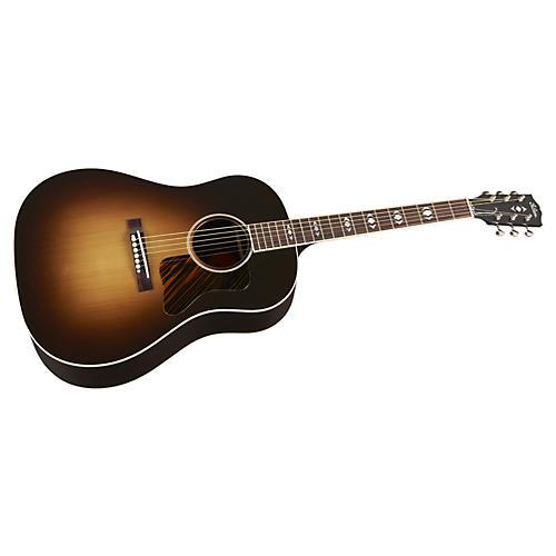 Gibson Advanced Jumbo Classic Acoustic Guitar thumbnail