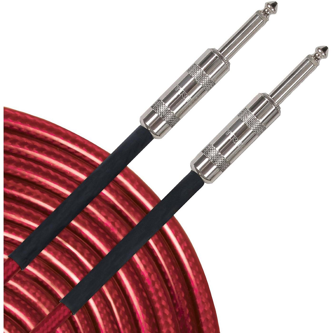 Livewire Advantage AIXR Instrument Cable Red thumbnail