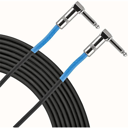 Livewire Advantage Series Right Angle - Right Angle Instrument Cable-thumbnail