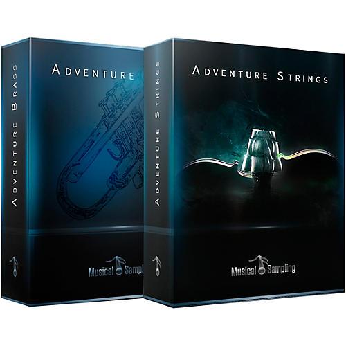 Best Service Adventure Bundle thumbnail
