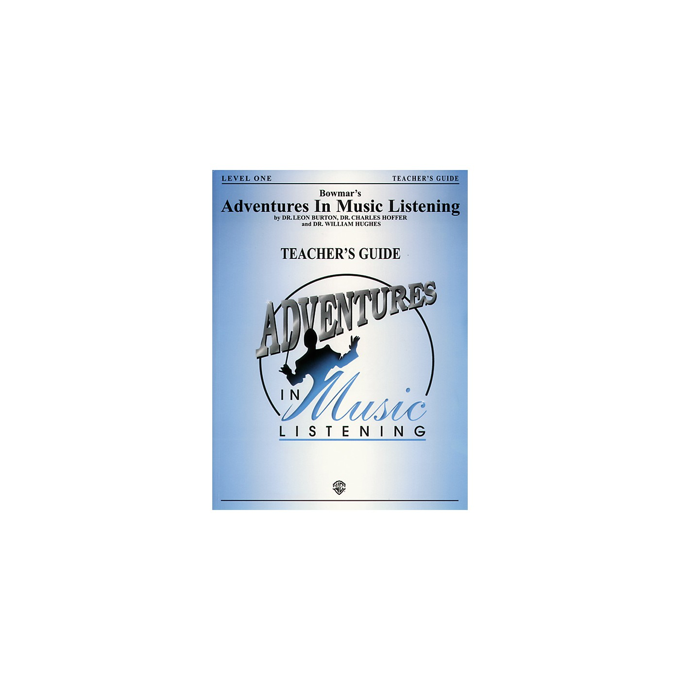 Alfred Adventures In Music Listening Level One Teacher Guide/CD thumbnail
