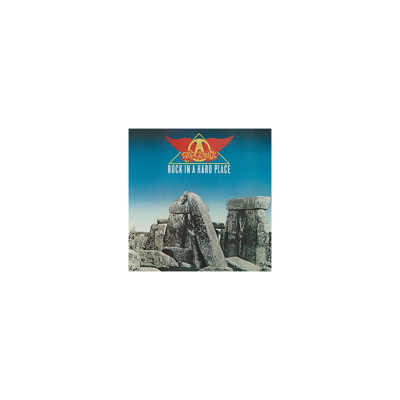 Alliance Aerosmith - Rock in a Hard Place thumbnail
