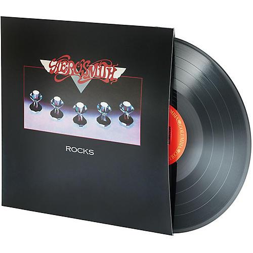 Alliance Aerosmith - Rocks thumbnail