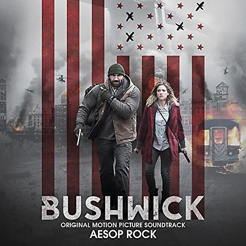 Alliance Aesop Rock - Bushwick (Original Soundtrack) thumbnail
