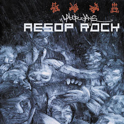 Alliance Aesop Rock - Labor Days thumbnail