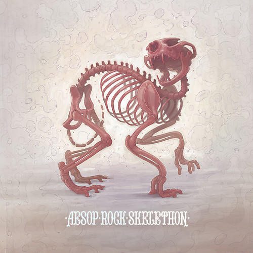 Alliance Aesop Rock - Skelethon thumbnail