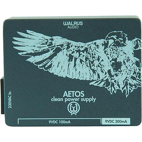 Walrus Audio Aetos 230V Clean Power Supply thumbnail