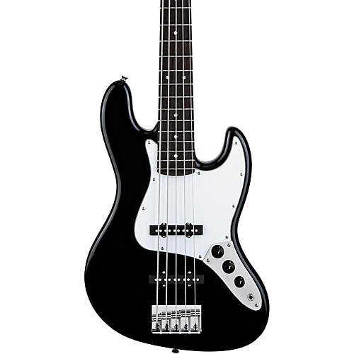Squier Affinity Series 5-String Jazz Bass V-thumbnail