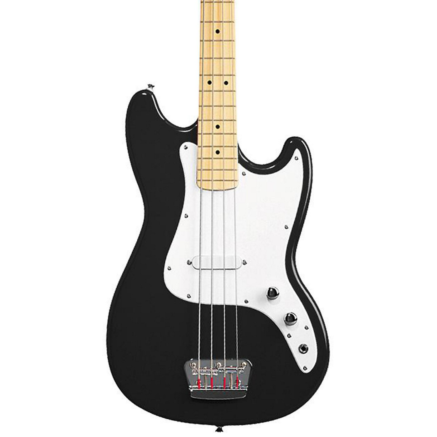 Squier Affinity Series Bronco Bass Guitar thumbnail