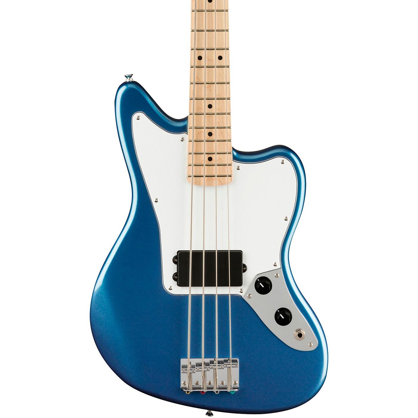 Squier Affinity Series Jaguar Bass H Maple Fingerboard thumbnail