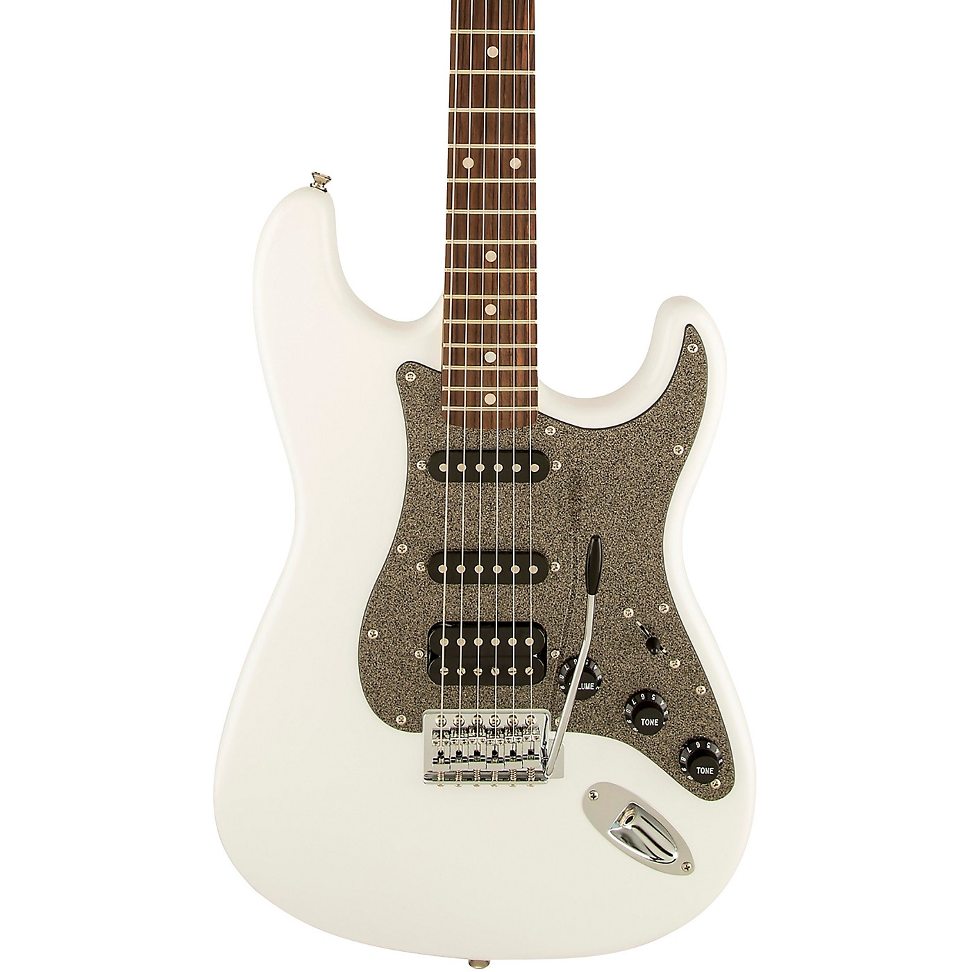 Squier Affinity Stratocaster HSS Electric Guitar thumbnail