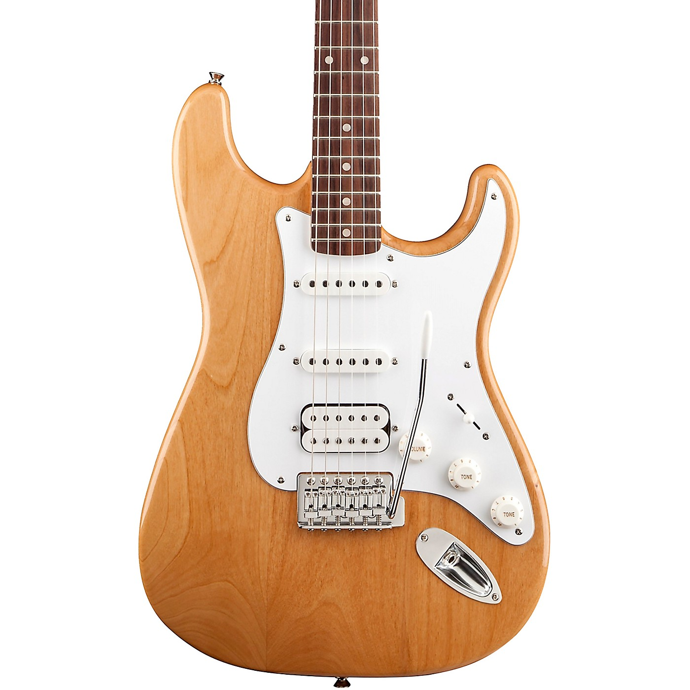 Squier Affinity Stratocaster HSS Limited Edition Electric Guitar thumbnail