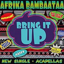 Afrika Bambaataa - Bring It Up