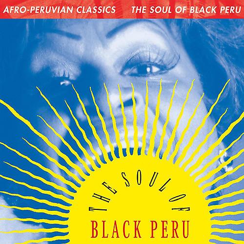Alliance Afro-Peruvian Classics: The Soul of Black Peru / Various thumbnail