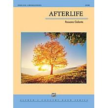 Alfred Afterlife Concert Band Grade 4