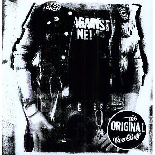 Alliance Against Me! - The Original Cowboy thumbnail