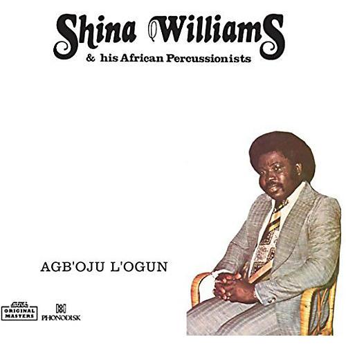 Alliance Agboju Logun thumbnail