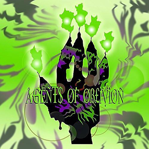 Alliance Agents of Oblivion - Agents Of Oblivion thumbnail