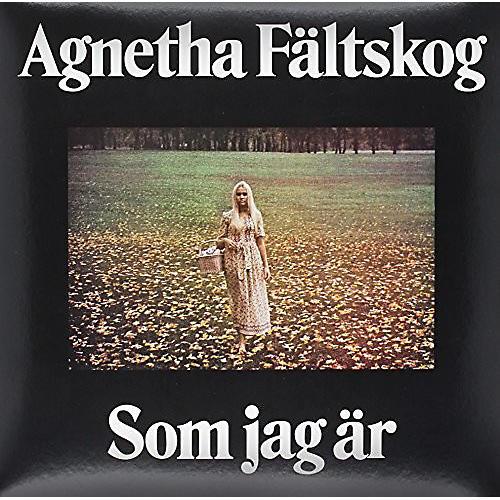 Alliance Agnetha Fältskog - Som Jag Ar thumbnail