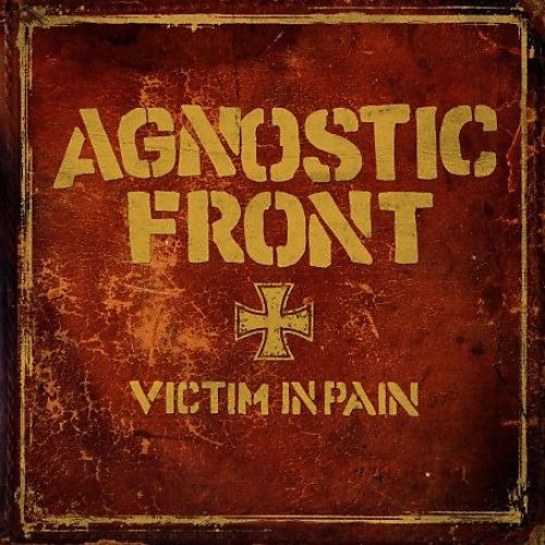 Alliance Agnostic Front - Victim in Pain thumbnail