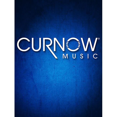 Curnow Music Agon (Grade 1.5 - Score Only) Concert Band Level 1.5 Composed by James Curnow thumbnail