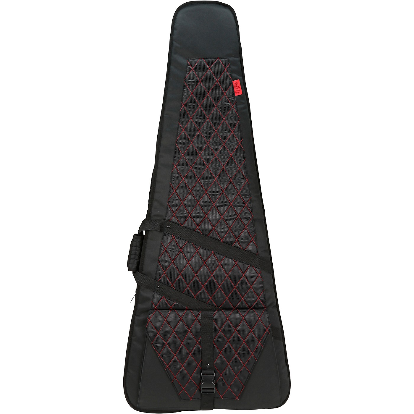 Coffin Case Agony Series Electric Guitar Bag thumbnail