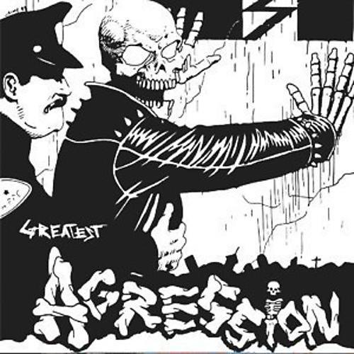 Alliance Agression - Greatest thumbnail