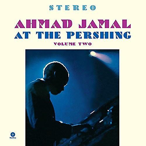 Alliance Ahmad Jamal - At the Pershing Vol. 2 thumbnail
