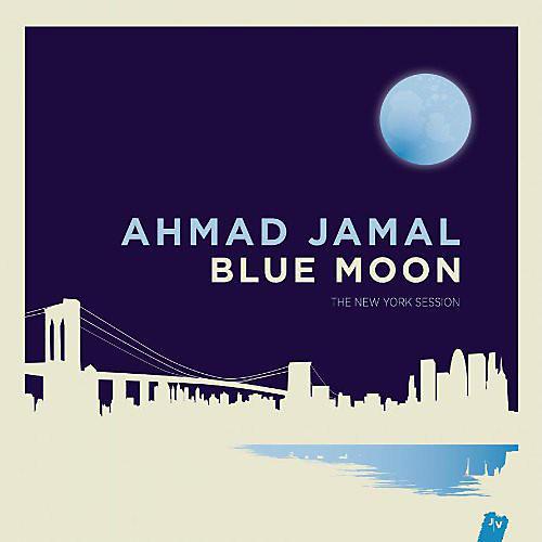Alliance Ahmad Jamal - Blue Moon thumbnail