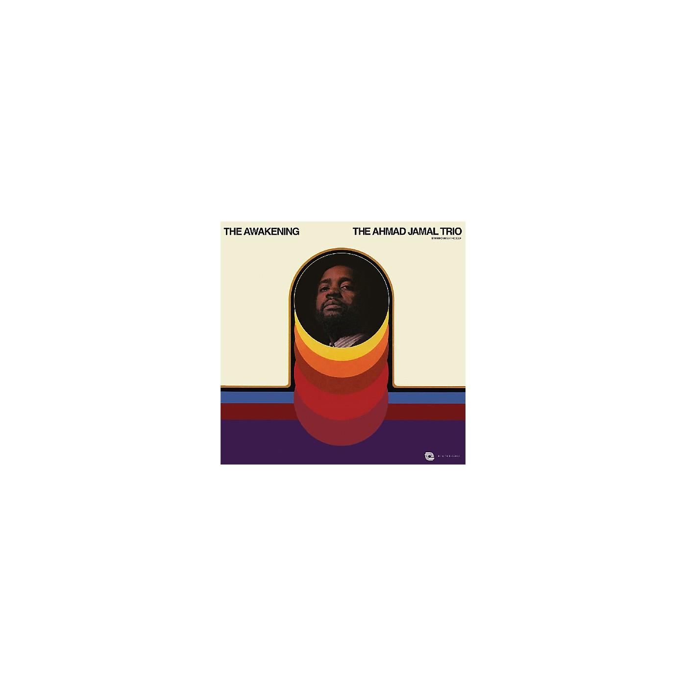 Alliance Ahmad Jamal Trio - Awakening thumbnail