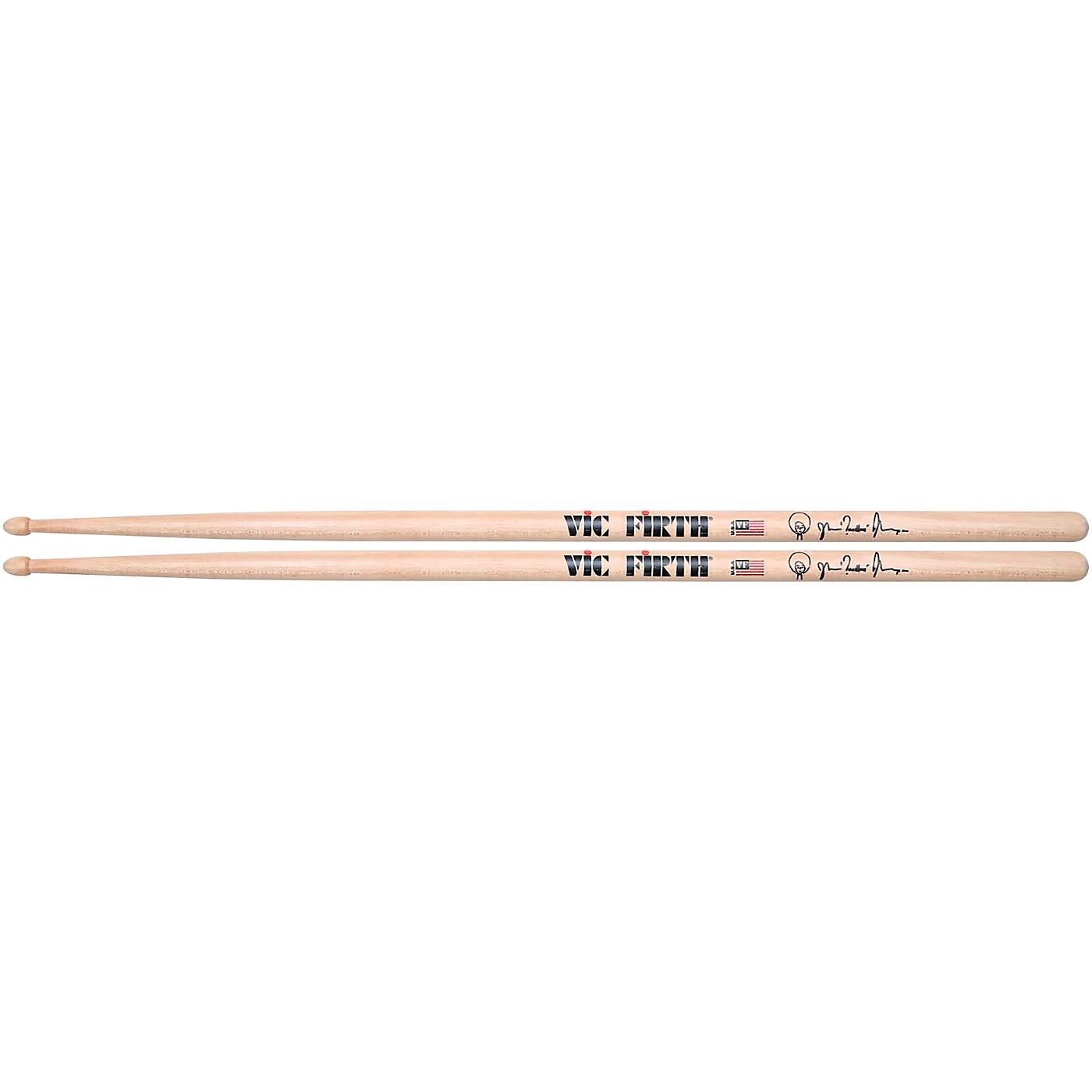 Vic Firth Ahmir Questlove Thompson Signature Natural Drum Stick thumbnail