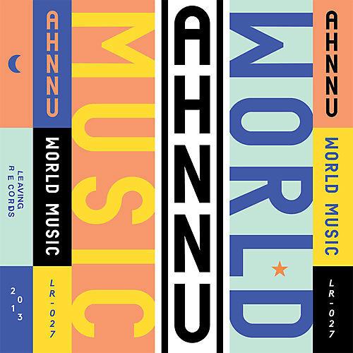 Alliance Ahnnu - World Music / Perception thumbnail