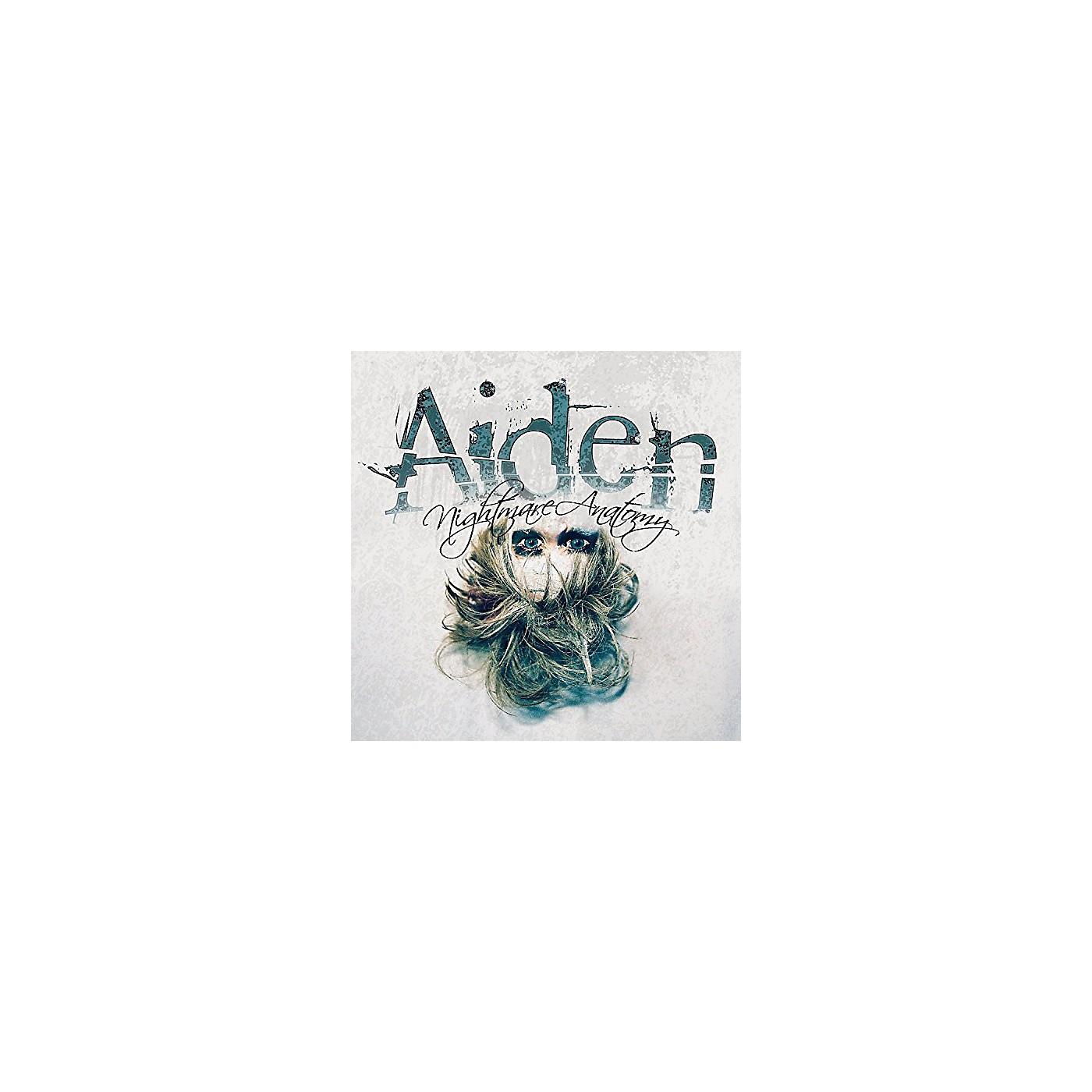Alliance Aiden - Nightmare Anatomy thumbnail