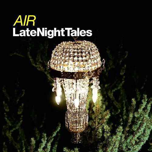 Air Late Night Tales Wwbw
