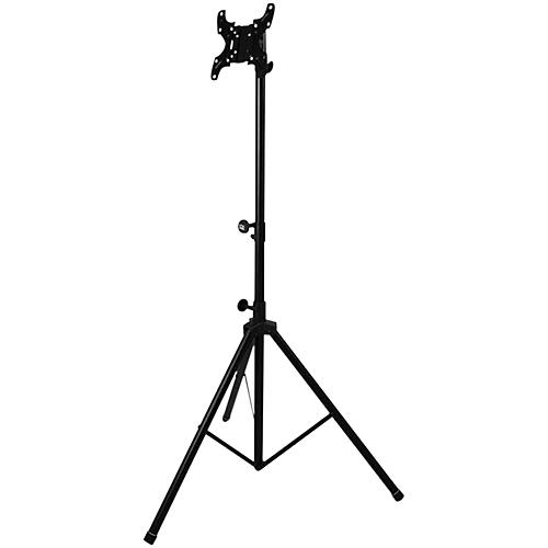 On-Stage Stands Air-Lift Flat Screen Mount-thumbnail